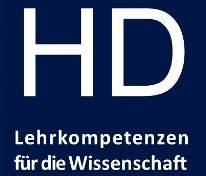 Logo der Hochschuldidaktik