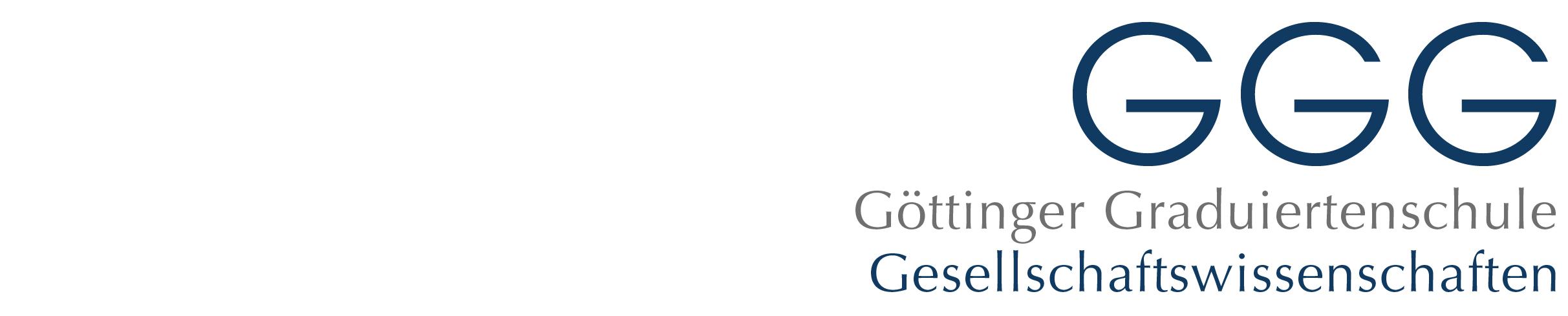 Göttinger Graduiertenschule Gesellschaftswissenschaften