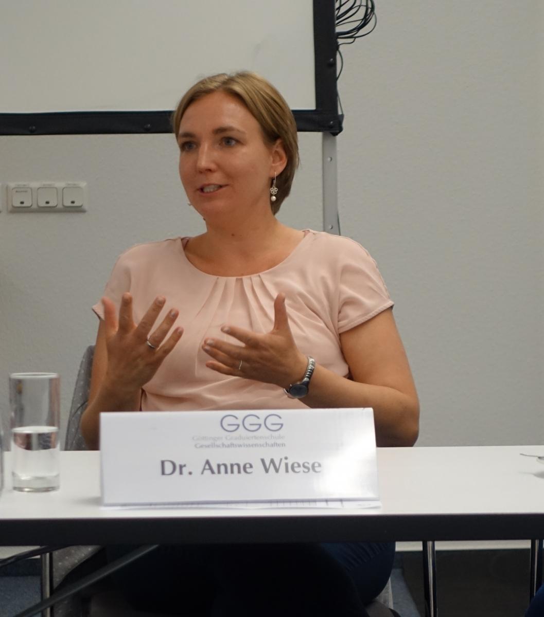 Anne Wiese